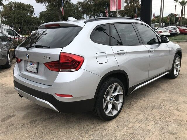 2013 BMW X1 xDrive35i Houston TX