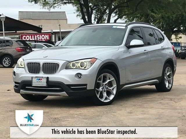 2013_BMW_X1_xDrive35i_ Houston TX