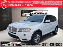 2013_BMW_X3_AWD 4dr xDrive28i_ Medford NY