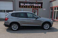 2013_BMW_X3_XDRIVE28I_ Idaho Falls ID