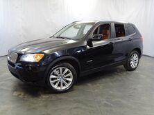 BMW X3 xDrive28i / 2.0L Engine / AWD xDrive / Panoramic Sunroof / Push start / Bluetooth / Heated Seats and Steering Wheel Addison IL