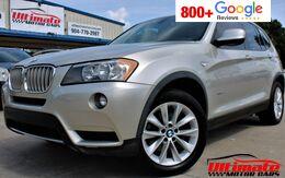 2013_BMW_X3_xDrive28i AWD 4dr SUV_ Saint Augustine FL