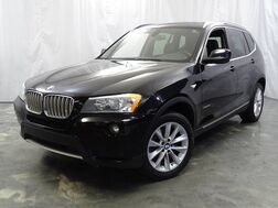 2013_BMW_X3_xDrive28i AWD_ Addison IL