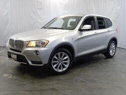 2013_BMW_X3_xDrive28i AWD_ Addison IL