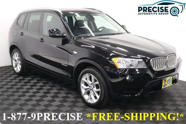 2013 BMW X3 xDrive28i Chantilly VA