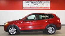 2013_BMW_X3_xDrive28i_ Greenwood Village CO
