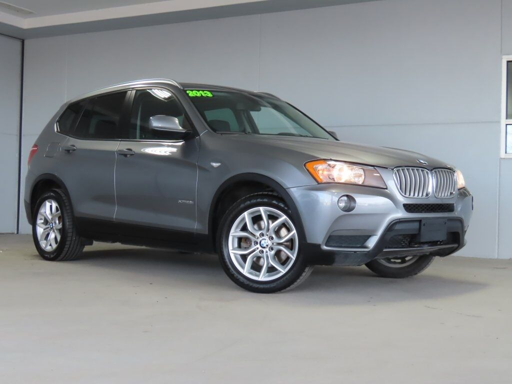 2013 BMW X3 xDrive28i Kansas City KS