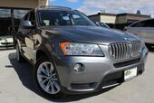 2013 BMW X3 xDrive28i,PANO,NAVI,LOADED!