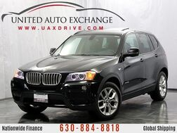 2013_BMW_X3_xDrive35i AWD_ Addison IL