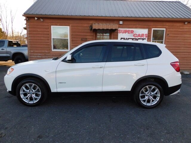 2013 BMW X3 xDrive35i Kernersville NC