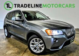2013_BMW_X3_xDrive35i NAVIGATION, SUNROOF, REAR VIEW CAMERA AND MUCH MORE!!!_ CARROLLTON TX