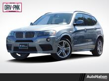 2013_BMW_X3_xDrive35i_ Roseville CA