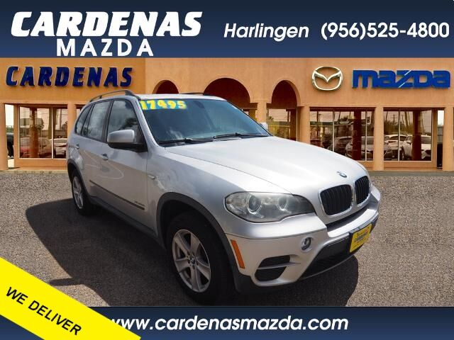 2013 BMW X5 Harlingen TX