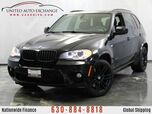 2013 BMW X5 4.4L V8 Engine AWD xDrive50i M-SPORT PACKAGE