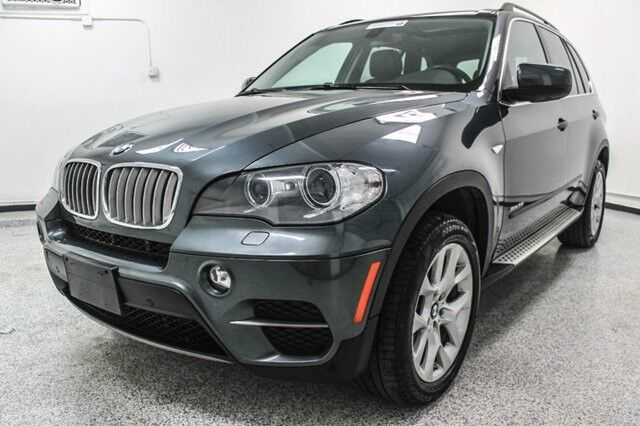 2013 BMW X5 AWD 4dr xDrive35i Bend OR