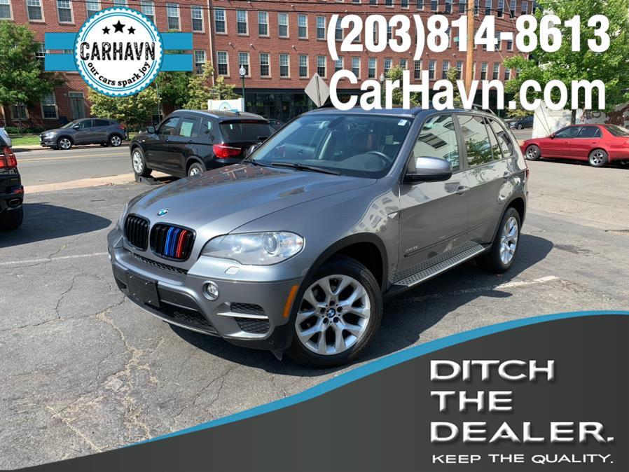 2013 BMW X5 AWD 4dr xDrive35i New Haven CT