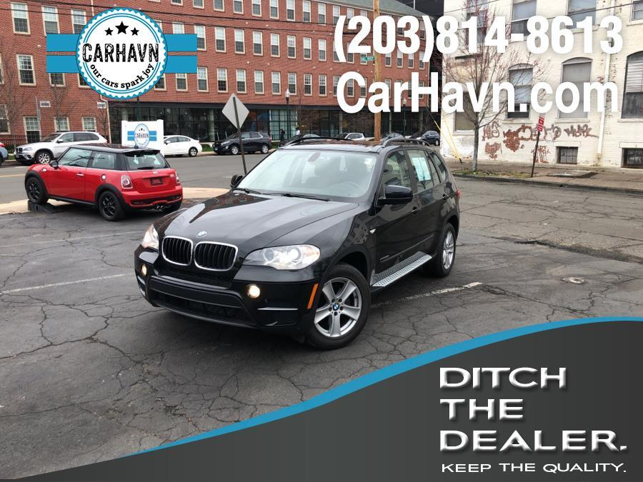 2013 BMW X5 AWD 4dr xDrive35i Premium New Haven CT