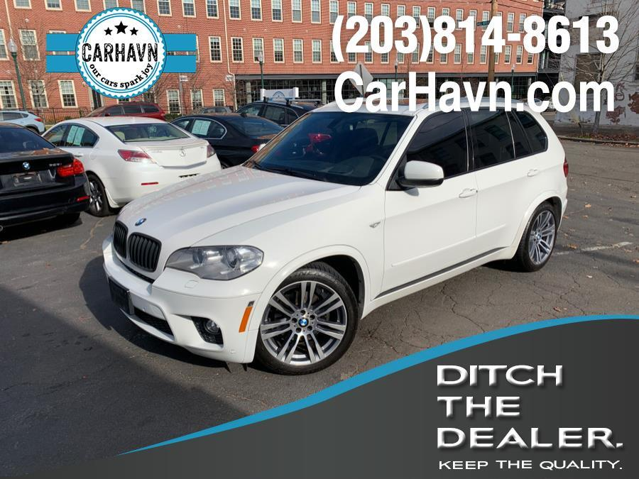 2013 BMW X5 AWD 4dr xDrive35i Sport Activity New Haven CT