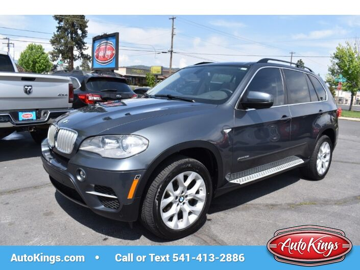 2013 BMW X5 AWD xDrive35i Premium Bend OR
