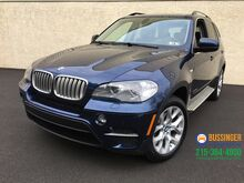 2013_BMW_X5_All Wheel Drive - Navigation & 3rd Seat_ Feasterville PA
