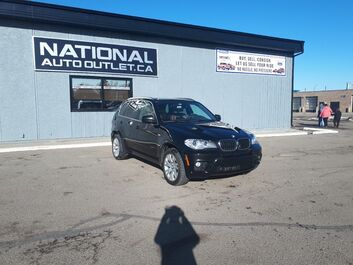 BMW X5 M SPORT 35i - ONE OWNER- CLEAN CAR FAX- FULLY LOADED Lethbridge AB