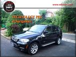 2013 BMW X5 w/ Technology Package