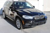 2013 BMW X5 x Drive 35i Sport Activity AWD Backup Camera Navigation