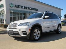 2013_BMW_X5_xDrive35d DIESEL, Leather seats, Back-Up Camera, Bluetooth Connection, Climate Control, Fog Lamps_ Plano TX