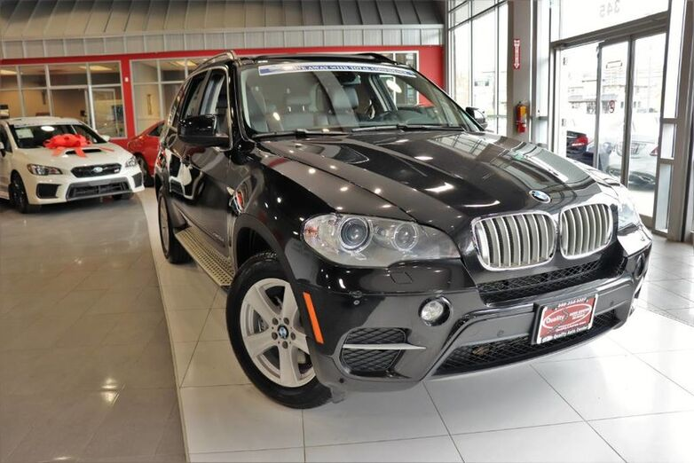 2013 BMW X5 xDrive35d Diesel w/Nav Clean CarFax QUALITY CERTIFIED up to 10 YEARS 100,000 MILE WARR Springfield NJ