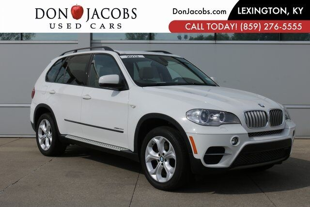2013 BMW X5 xDrive35d Lexington KY