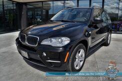2013_BMW_X5_xDrive35i AWD / 3.0L 300hp V6 / Power & Heated Leather Seats / Bluetooth / Cruise Control / Push Button Start / Alloy Wheels / 23 MPG_ Anchorage AK