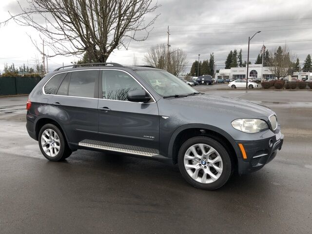 2013 BMW X5 xDrive35i Hillsboro  OR