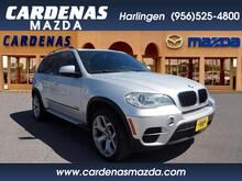 2013_BMW_X5_xDrive35i_ Brownsville TX