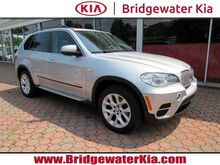 2013_BMW_X5_xDrive35i, Convenience Package, Navigation, Rear-View Camera, Bluetooth Technology, Heated Leather Seats, 3RD Row Seats, Panorama Sunroof, Power Tailgate, Running Boards, 19-Inch Alloy Wheels,_ Bridgewater NJ