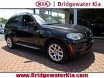 2013 BMW X5 xDrive35i, Convenience Package, Navigation System, Rear-View Camera, Bluetooth Technology, Heated Steering Wheel, Heated Leather Seats, Panorama Sunroof, 19-Inch Alloy Wheels,