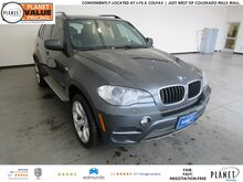 2013 BMW X5 xDrive35i Golden CO