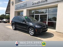 2013_BMW_X5_xDrive35i_ Greenville SC