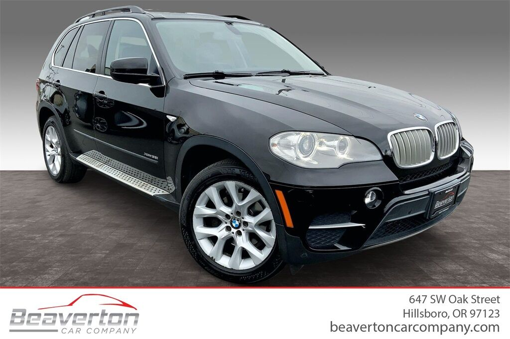 2013 BMW X5 xDrive35i OR