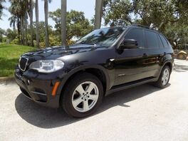 2013_BMW_X5_xDrive35i_ Hollywood FL