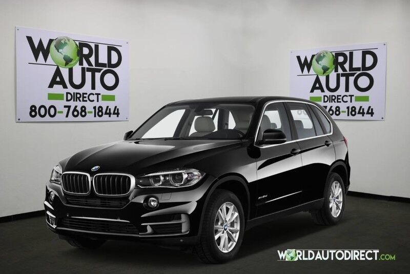 2013_BMW_X5_xDrive35i_ Houston TX