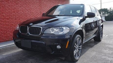 2013 BMW X5 xDrive35i Indianapolis IN