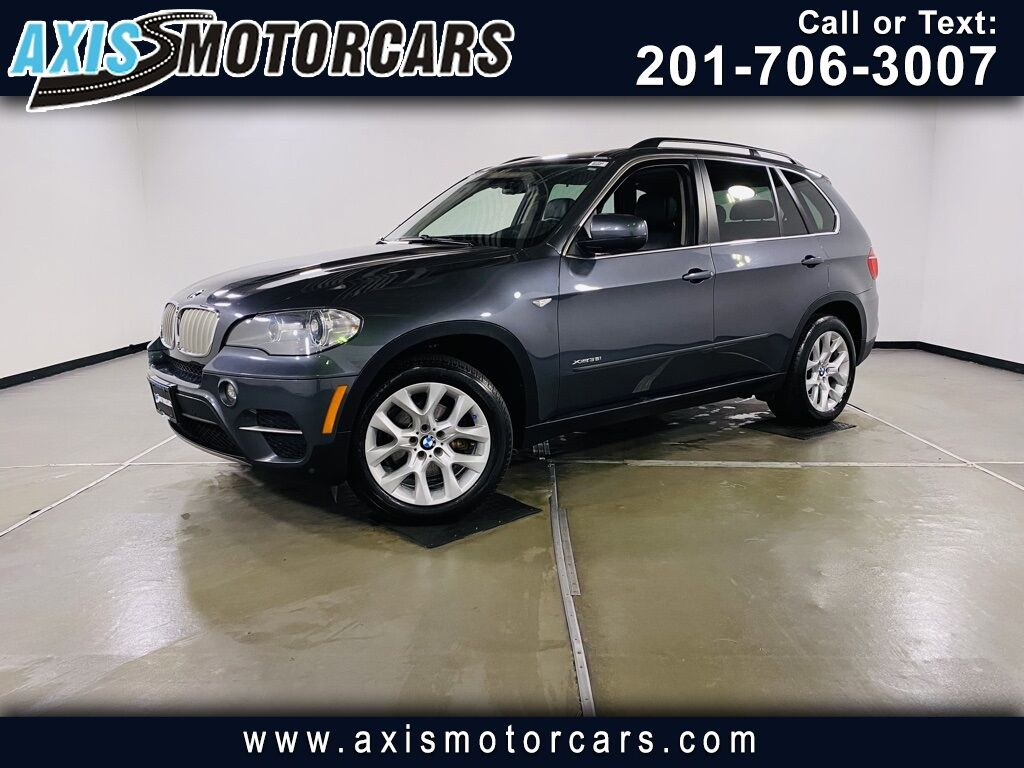 2013 BMW X5 xDrive35i Jersey City NJ