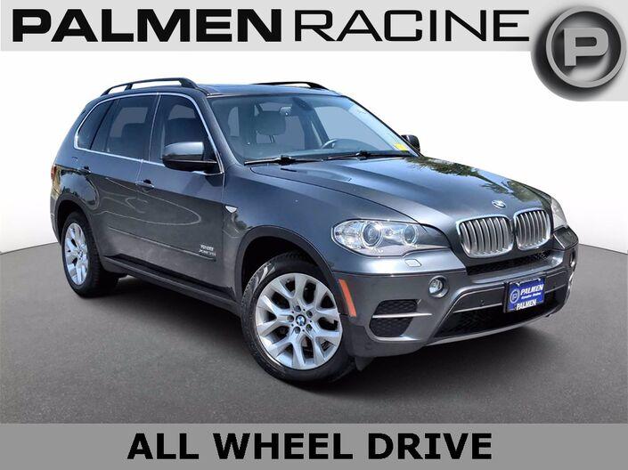 2013 BMW X5 xDrive35i Racine WI