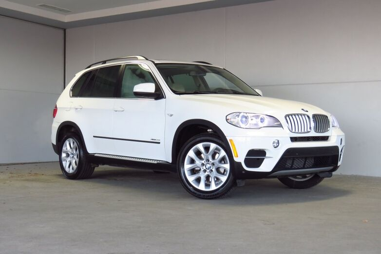 2013 BMW X5 xDrive35i Merriam KS