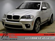 2013_BMW_X5_xDrive35i_ Moncton NB