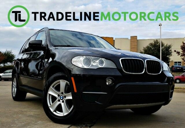 2013 BMW X5 xDrive35i NAVIGATION, PANO SUNROOF, HEATED SEATS, AND MUCH MORE! CARROLLTON TX