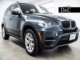 2013_BMW_X5_xDrive35i_ Portland OR