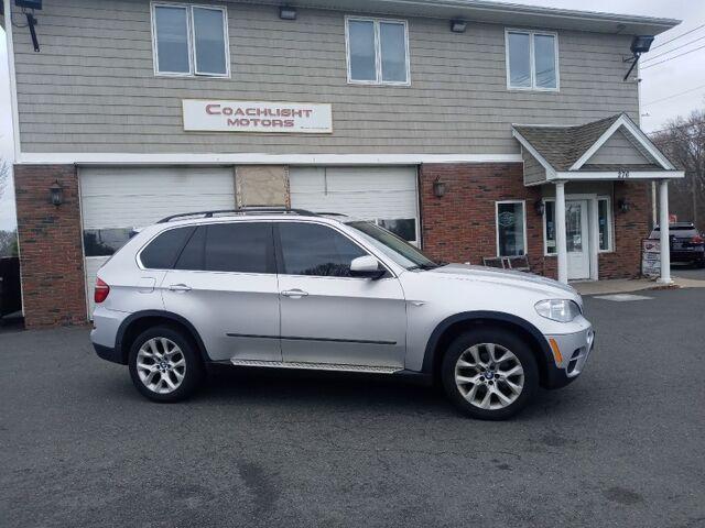 2013 BMW X5 xDrive35i Premium East Windsor CT