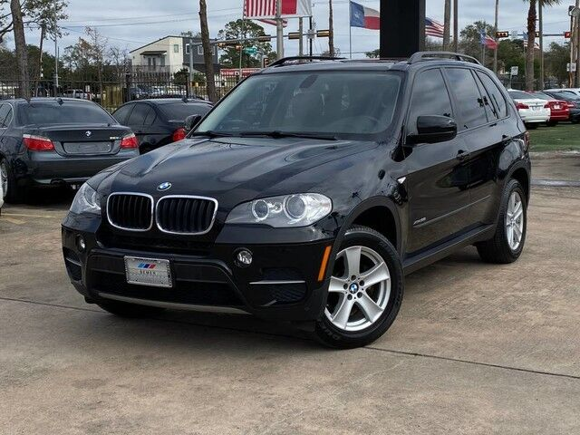 2013_BMW_X5_xDrive35i Premium_ Houston TX