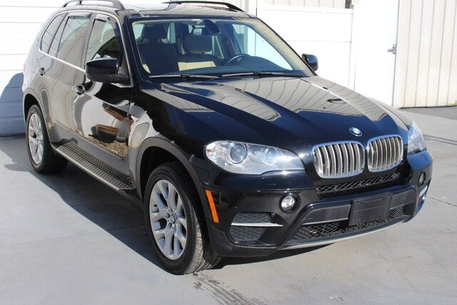 2013 BMW X5 xDrive35i Premium Knoxville TN